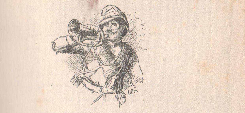 But By Jingo If We Don't: Kipling Bowdlerized, 1897-9