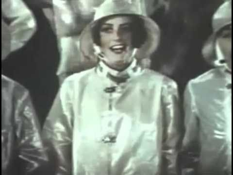 Three Easy Pieces: American Music In Colour, 1929-30