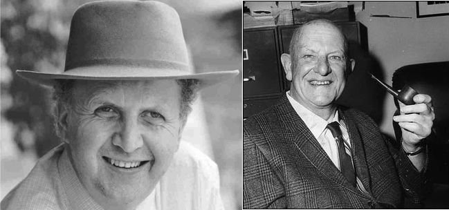 Podcast: Two Kinds of Kindness – P.G. Wodehouse and Alexander McCall Smith