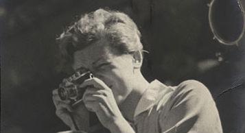 Gerda Taro and the Spanish Civil War