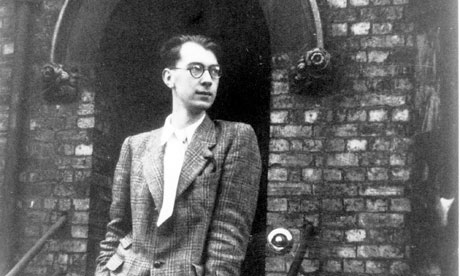 Parallel Poets: Edwin Morgan and Philip Larkin
