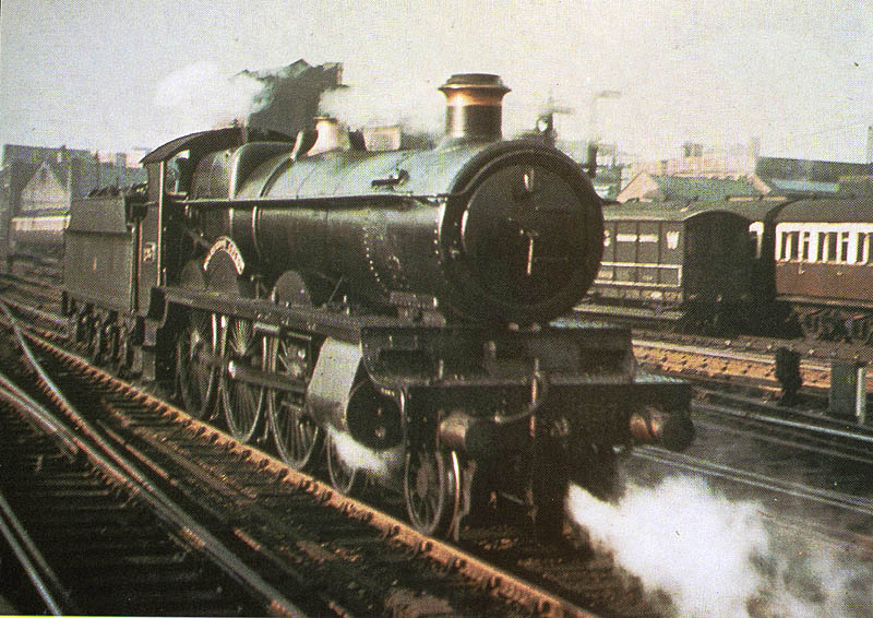 The Great Western Railway: an aesthetic opportunity squandered?