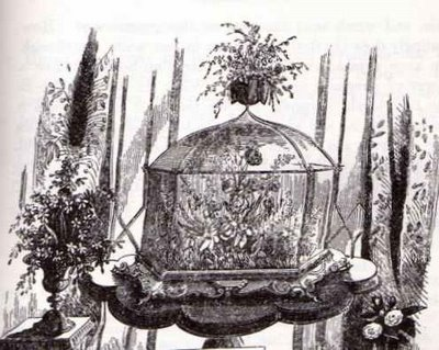 Unkillable Houseplants: What Victorian Londoners Knew