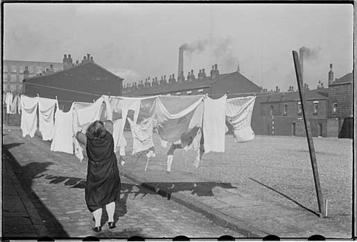 Spender's Worktown: The Working Class Misapprehended, Then and Now