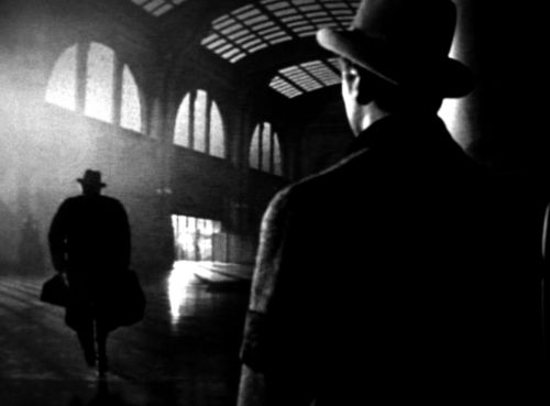 Noir in the Home Counties: Carol Reed's The Third Man
